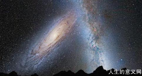 思考人生的终极意义,请看未来的宇宙!
