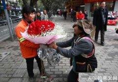 感动中国,看过的人都泪奔了