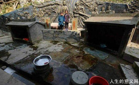 贵州村寨700年来不外娶不外嫁 用草药平衡胎儿性别