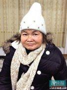 女子刚找到失踪16年的母亲 归途中又走丢了