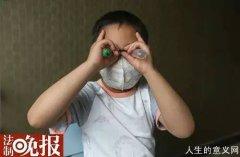 """7岁白血病女孩对父母连说6声""""谢谢""""后 拔掉氧气自杀"""