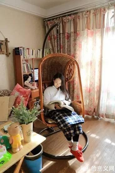 【逃离都市系列之三】80后美女隐居:写书、耕田、养花……