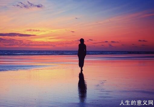 孤独是生命的礼物