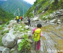 中国最小背包客4岁女孩小目标:小学前走遍全球