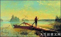 清华大学给每个新生赠送了一本书:《瓦尔登湖》
