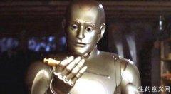《机器管家》——人造生命探讨生命的意义,与生命相爱