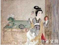 凄美绝伦:中国古代十大悼亡诗词