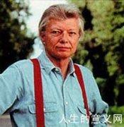 《廊桥遗梦》书作者沃勒去世 享年77岁