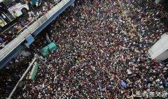 中国未来人口数量?中国人口多少最理想,最合适?