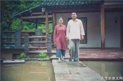 最美精神家园:夫妻俩逃离都市,在山村造宅过逍遥人生
