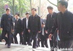 国家领导人胡锦涛、江泽民、朱镕基、李瑞环、李岚清、吴仪退休后的生活