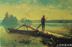 什么才是真正的生活?——读梭罗的《瓦尔登湖》