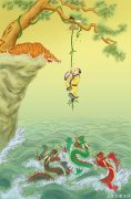 《佛譬喻经》与人生的意义
