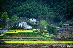 《重大人生启示录》关于乡村的描述