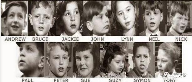 BBC跟拍了14个孩子56年,原来我们的人生是被这样决定的......