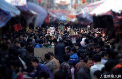 美国人说:只有在中国才感到自己活着
