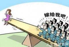 中国光棍危机2020年全面爆发