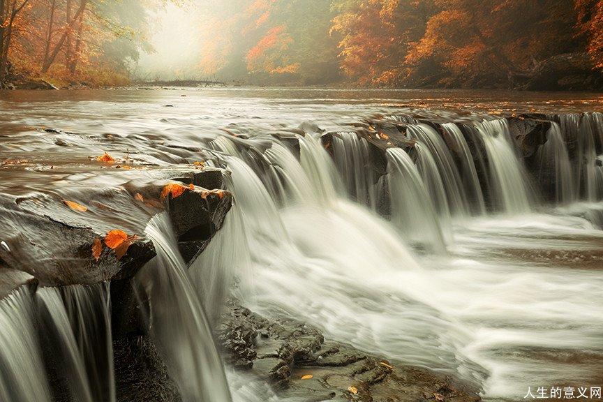 绝美风景 绝美的诗意栖居之地