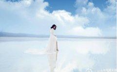 天空之境(茶卡盐湖)