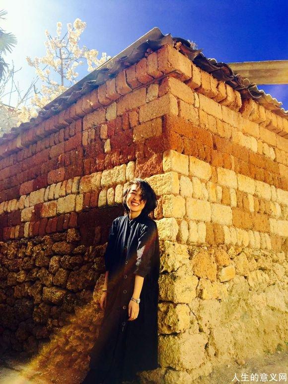五年,一个人走完川藏线、滇藏线,最后旅居在了丽江