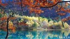 如果你居住在此地,那心里得有多美