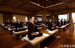 禅修所能达到的境界|禅修有五层境界,你修到了哪一层?