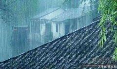 雨巷,许你一世温暖