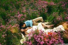 诗歌:我想与你恋爱