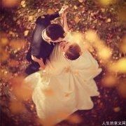 向往中的新娘