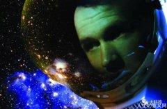 人在太空中是什么感觉?