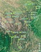 世界的伊甸园——中国·横断山脉