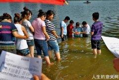 信主,怎样成为基督徒,怎样加入基督教?决志祷告+受洗