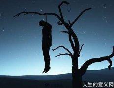 为什么不能选择以上吊的方式自杀?