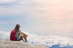 当你被无比绝望的抑郁笼罩,应该如何寻找出路?