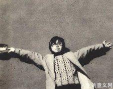 海子经典作品《天鹅》——凄美动人的爱情 赏析