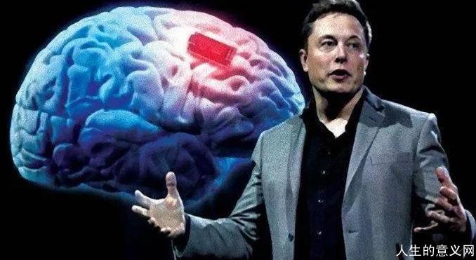 未来|从宗教到科学,企业家为何爱上研究大脑